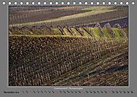 Strukturen im Weinbau (Tischkalender 2019 DIN A5 quer) - Produktdetailbild 11