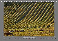 Strukturen im Weinbau (Tischkalender 2019 DIN A5 quer) - Produktdetailbild 10