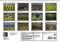 Strukturen im Weinbau (Wandkalender 2019 DIN A3 quer) - Produktdetailbild 13