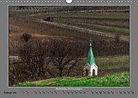 Strukturen im Weinbau (Wandkalender 2019 DIN A3 quer) - Produktdetailbild 2