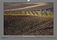 Strukturen im Weinbau (Wandkalender 2019 DIN A3 quer) - Produktdetailbild 11