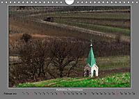 Strukturen im Weinbau (Wandkalender 2019 DIN A4 quer) - Produktdetailbild 2