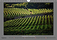 Strukturen im Weinbau (Wandkalender 2019 DIN A4 quer) - Produktdetailbild 8