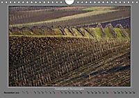 Strukturen im Weinbau (Wandkalender 2019 DIN A4 quer) - Produktdetailbild 11