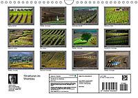 Strukturen im Weinbau (Wandkalender 2019 DIN A4 quer) - Produktdetailbild 13