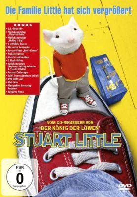 Stuart Little, E. B. White