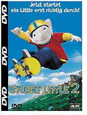 Stuart Little 2, E. B. White