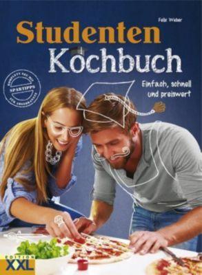 Studenten Kochbuch, Felix Weber