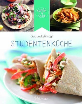 Studentenkuche buch jetzt bei weltbildde online bestellen for Studenten küche