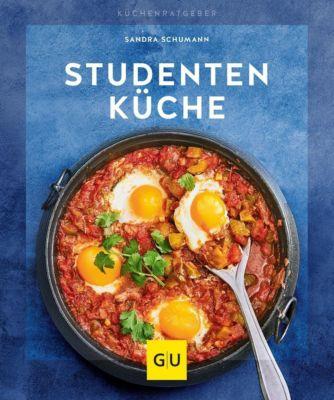 Studentenküche - Sandra Schumann |