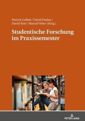 Studentische Forschung im Praxissemester -  pdf epub