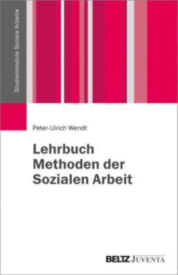 Studienmodule Soziale Arbeit: Lehrbuch Methoden der Sozialen Arbeit, Peter-Ulrich Wendt
