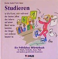 Studieren, Günter André
