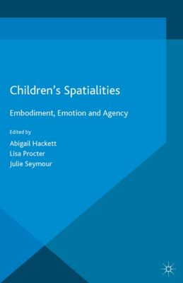 Studies in Childhood and Youth: Children's Spatialities