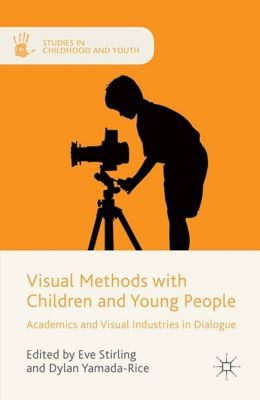 Studies in Childhood and Youth: Visual Methods with Children and Young People