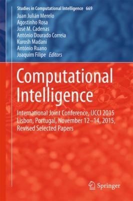 Studies in Computational Intelligence: Computational Intelligence