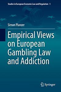 Gambling addiction studies