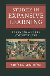 Studies in Expansive Learning, Yrjo Engestrom