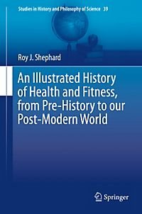 an illustrated history of health and fitness from pre history to our post modern world buch. Black Bedroom Furniture Sets. Home Design Ideas