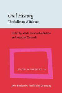 Studies in Narrative: Oral History