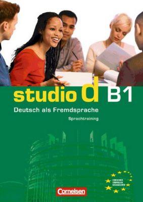 studio d, Grundstufe: Bd.B1 Sprachtraining
