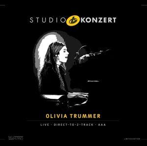 STUDIO KONZERT [180g Vinyl LIMITED, Olivia Trummer