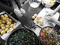 Studio Ólafur Elíasson - The Kitchen - Produktdetailbild 2