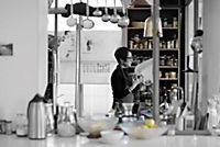 Studio Ólafur Elíasson - The Kitchen - Produktdetailbild 1