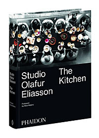 Studio Ólafur Elíasson - The Kitchen - Produktdetailbild 4