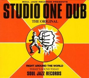 Studio One Dub, Soul Jazz Records Presents, Various
