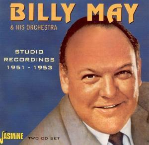 Studio Recordings 1951 -1953, Billy May