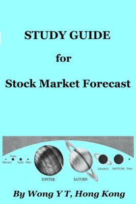 Study Guide for Stock Market Forecast, Wong Y T