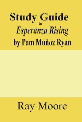 Study Guides: Study Guide to Esperanza Rising by Pam Muñoz Ryan, Ray Moore