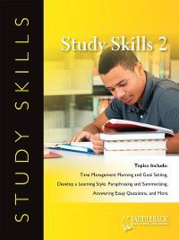 Study Skills: Study Skills: Completion Tests, Saddleback Educational Publishing