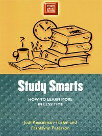 Study smart series: Study Smarts, Franklynn Peterson, Judi Kesselman-Turkel