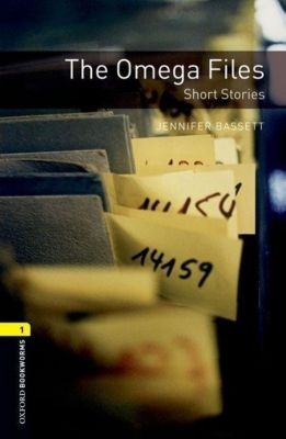 Stufe 1 - The Omega Files - Neubearbeitung, Jennifer Bassett