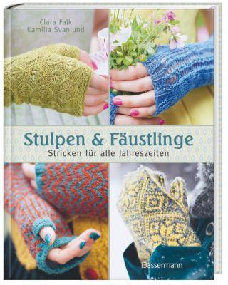 Stulpen & Fäustlinge, Kamilla Svanlund, Clara Falk