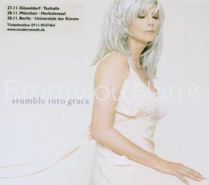 Stumble Into Grace, Emmylou Harris