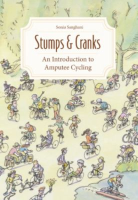 Stumps and Cranks, Sonia Sanghani