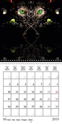 Stunning creepy-crawlies (Wall Calendar 2019 300 × 300 mm Square) - Produktdetailbild 6