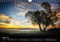 Stunning landscapes (Wall Calendar 2019 DIN A4 Landscape) - Produktdetailbild 3