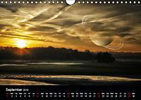 Stunning landscapes (Wall Calendar 2019 DIN A4 Landscape) - Produktdetailbild 9