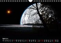 Stunning landscapes (Wall Calendar 2019 DIN A4 Landscape) - Produktdetailbild 4