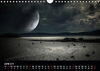 Stunning landscapes (Wall Calendar 2019 DIN A4 Landscape) - Produktdetailbild 6