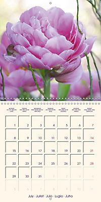 Stunning Spring Flowers (Wall Calendar 2019 300 × 300 mm Square) - Produktdetailbild 7