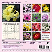 Stunning Spring Flowers (Wall Calendar 2019 300 × 300 mm Square) - Produktdetailbild 13