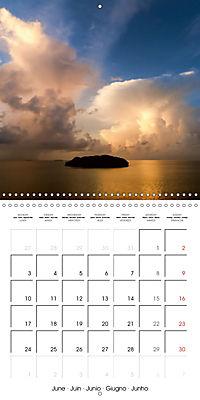 Stunning Sunsets (Wall Calendar 2019 300 × 300 mm Square) - Produktdetailbild 6
