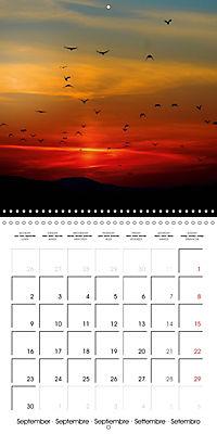 Stunning Sunsets (Wall Calendar 2019 300 × 300 mm Square) - Produktdetailbild 9