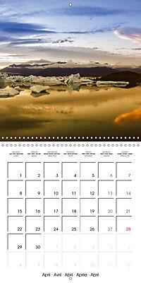 Stunning Sunsets (Wall Calendar 2019 300 × 300 mm Square) - Produktdetailbild 4