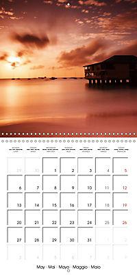 Stunning Sunsets (Wall Calendar 2019 300 × 300 mm Square) - Produktdetailbild 5
